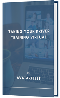 Taking Your Driver Training Virtual eBook Cover-1
