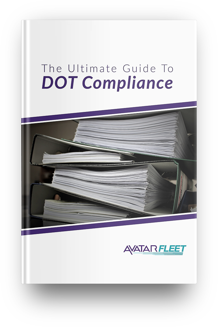 Ultimate Guide to DOT Compilance
